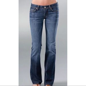 7 for all mankind 28 Flynt jeans
